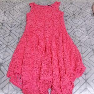 Other - A pink dress